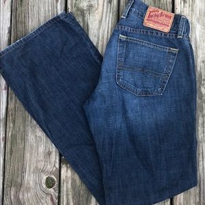 Lucky Jeans Size 29/8